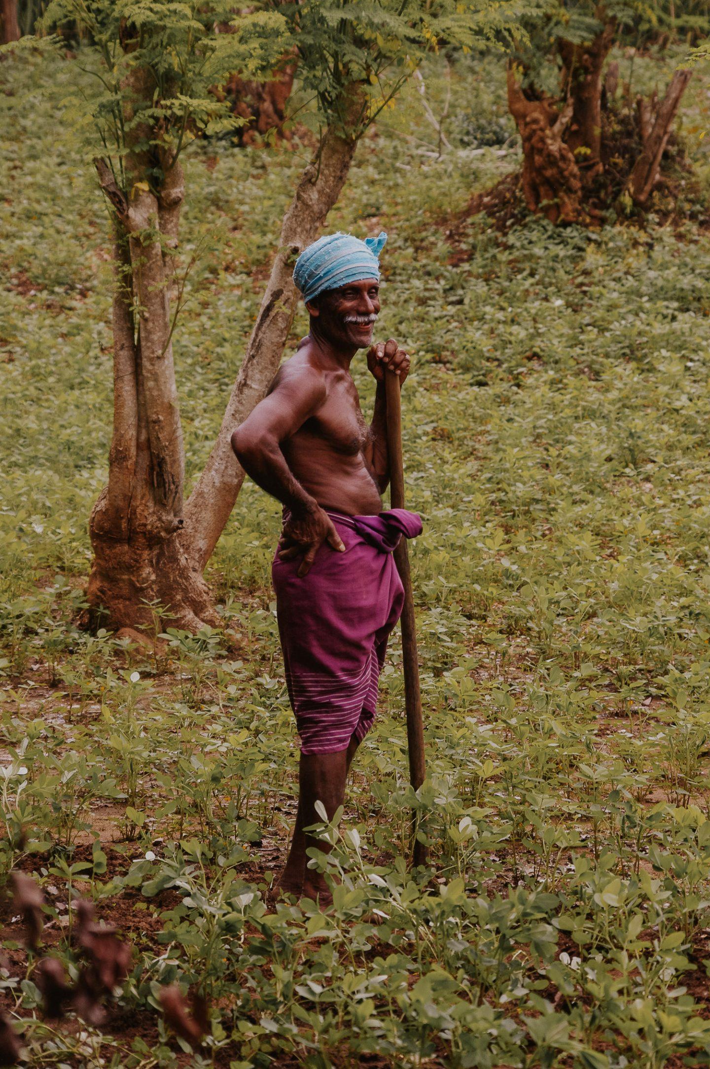 Sri Lanka Bucket List People
