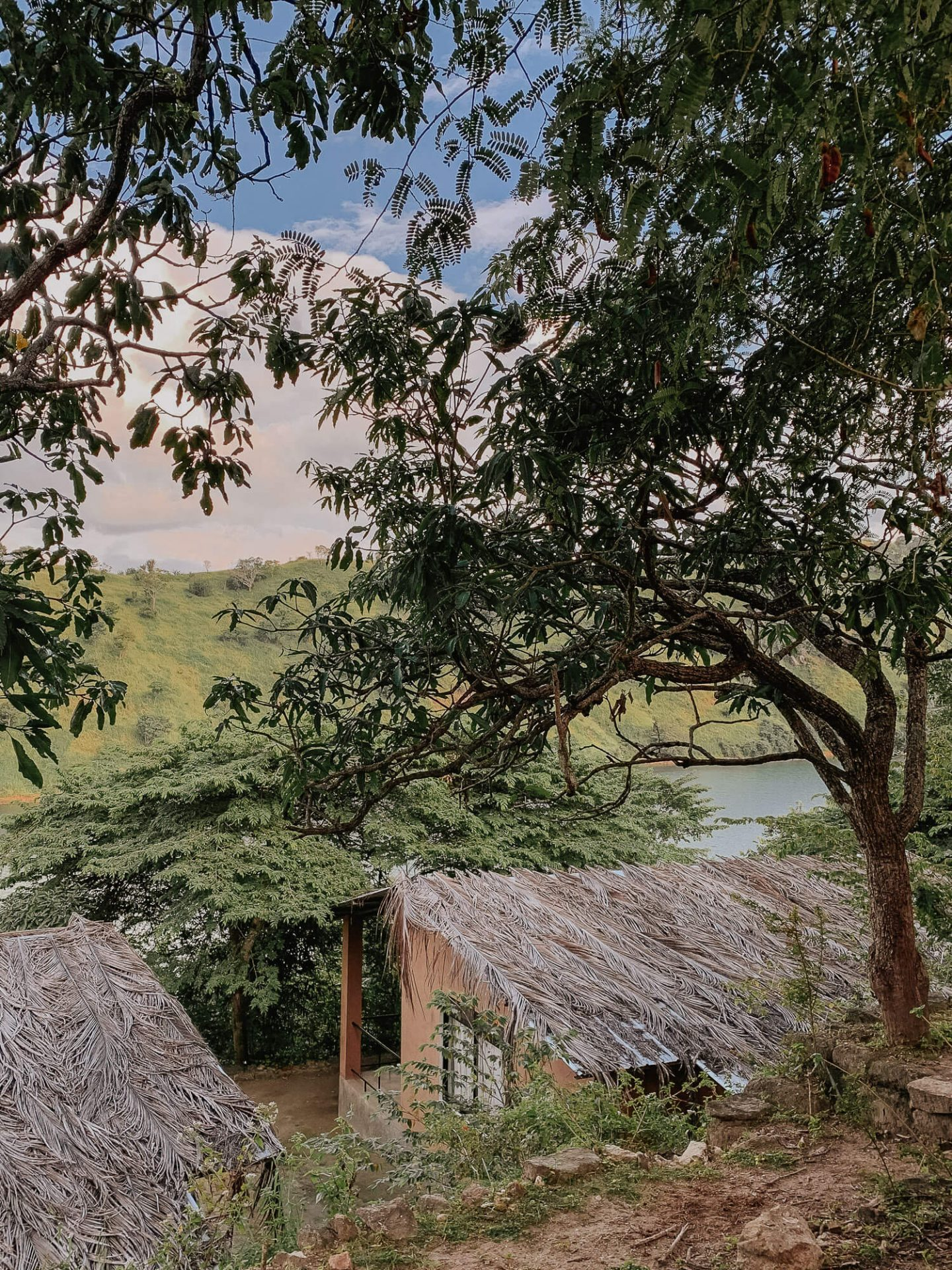 Tamarind Farm Homestay Digana Sri Lanka