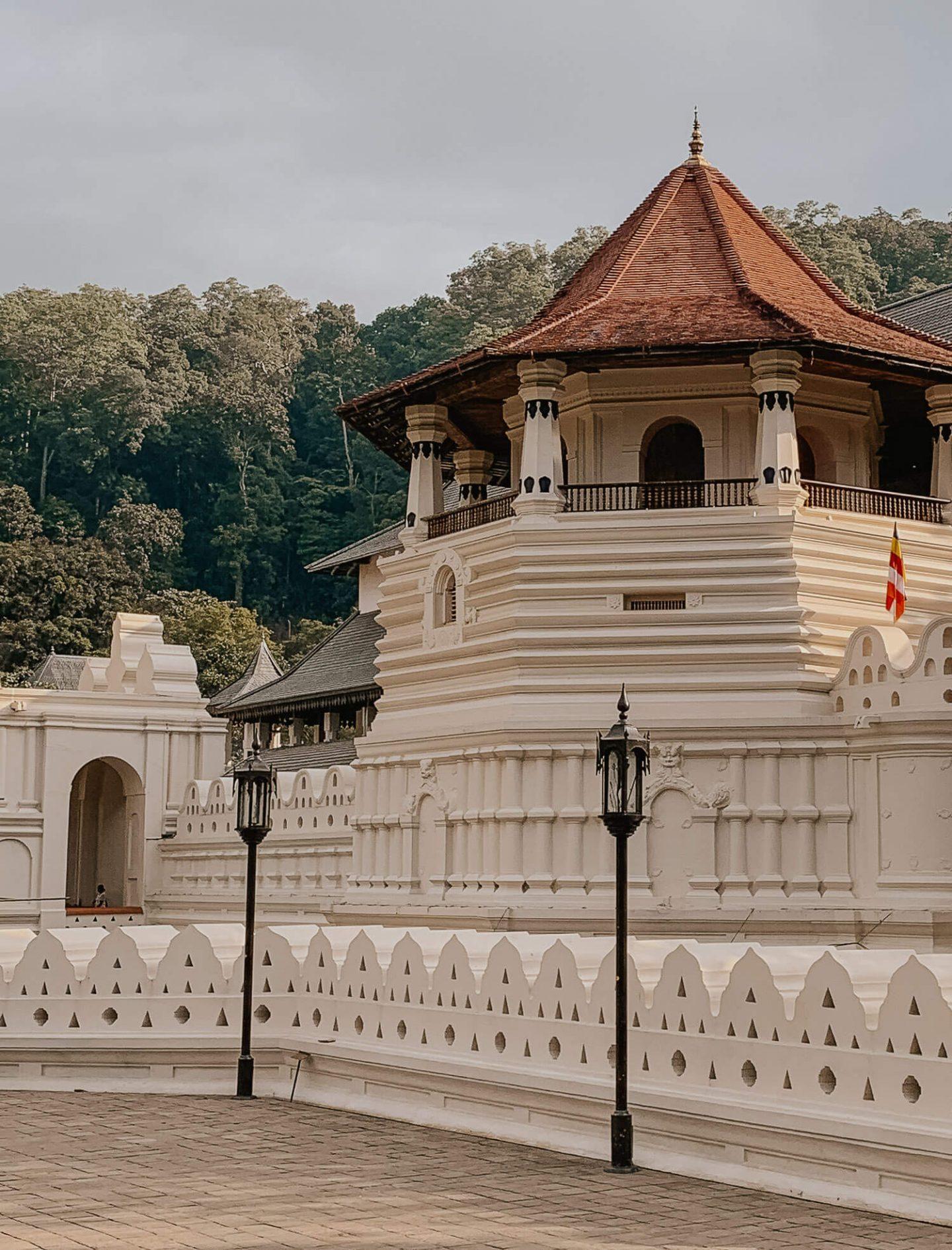Kandy Sri Lanka Bucket list