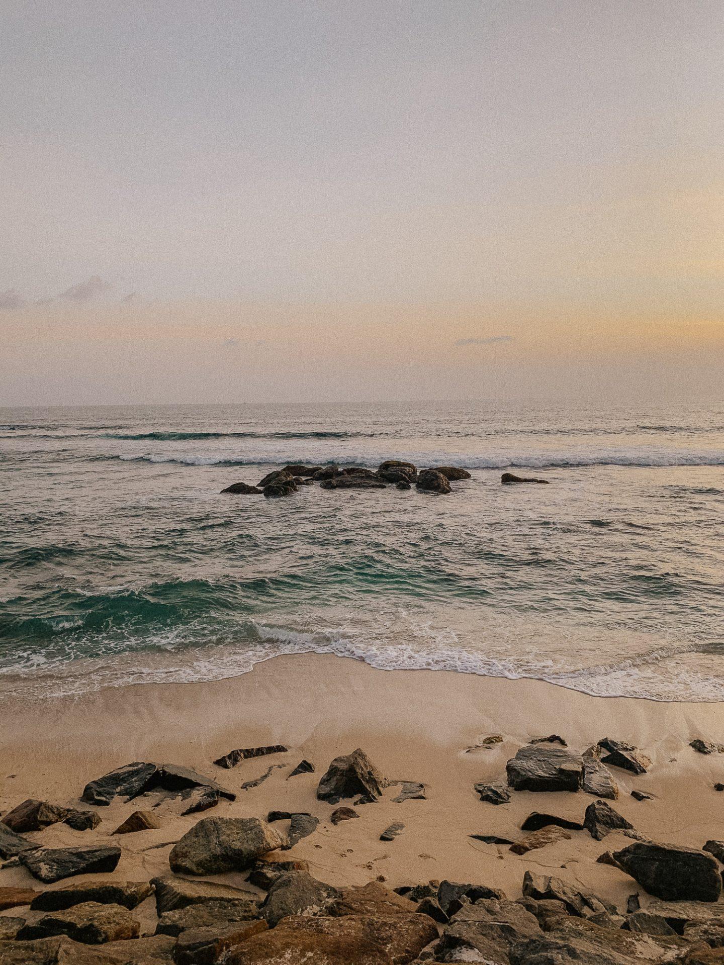 weligama sri lanka three week itinerary