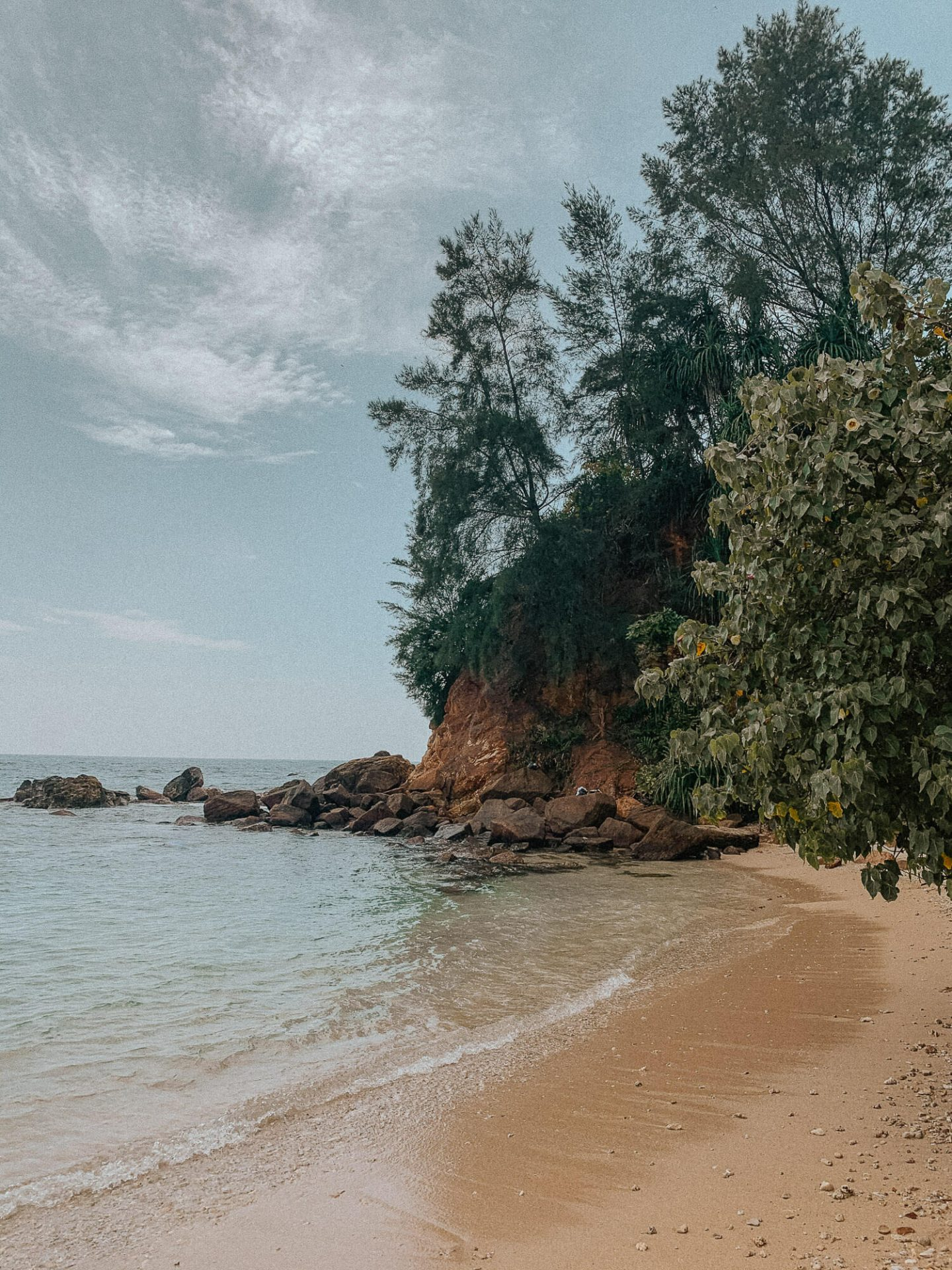 What to pack for Sri Lanka beaches