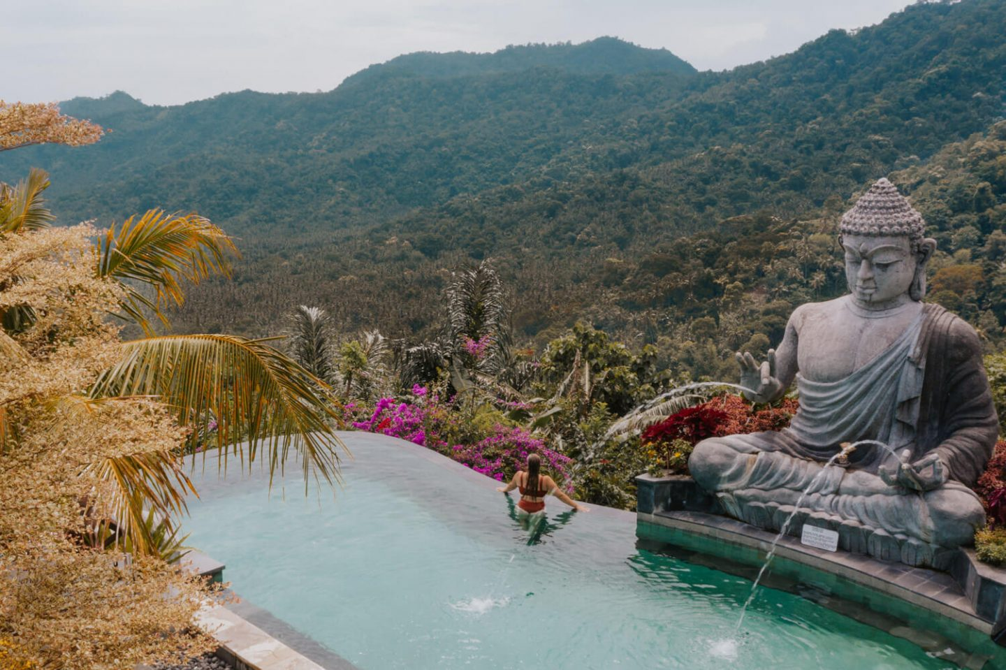 Monkey Bar Places not to miss in East Bali