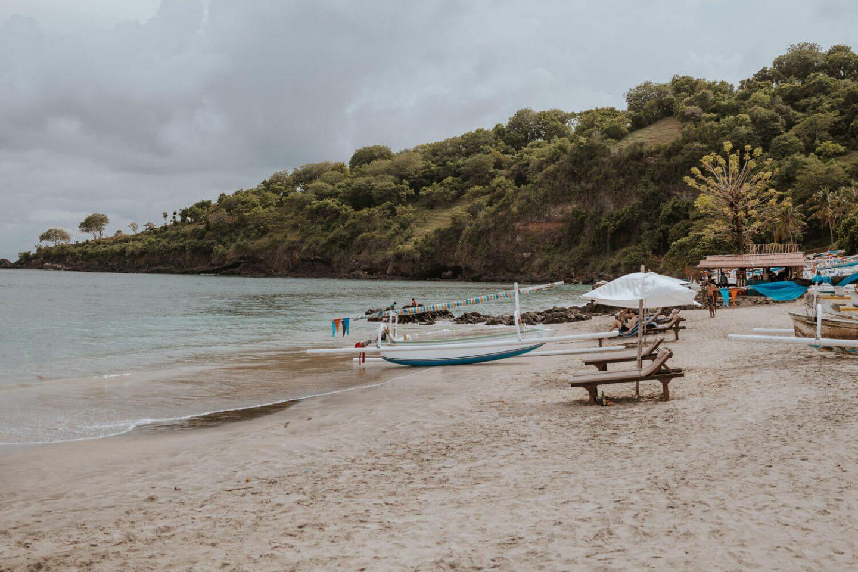 Virgin Beach Things to do in East Bali