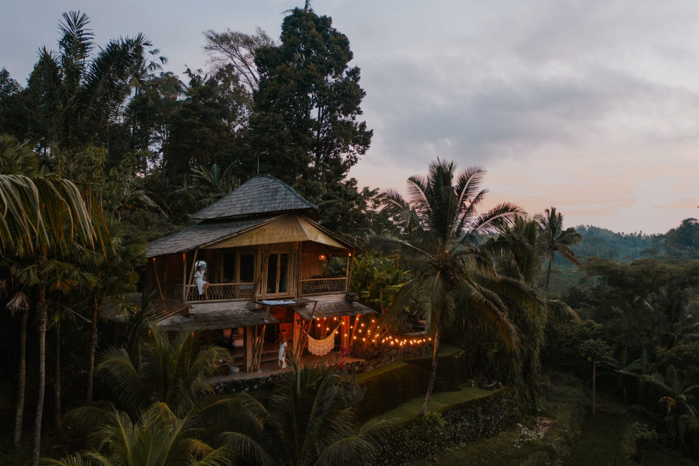 Camaya Sidemen Bali Accommodation