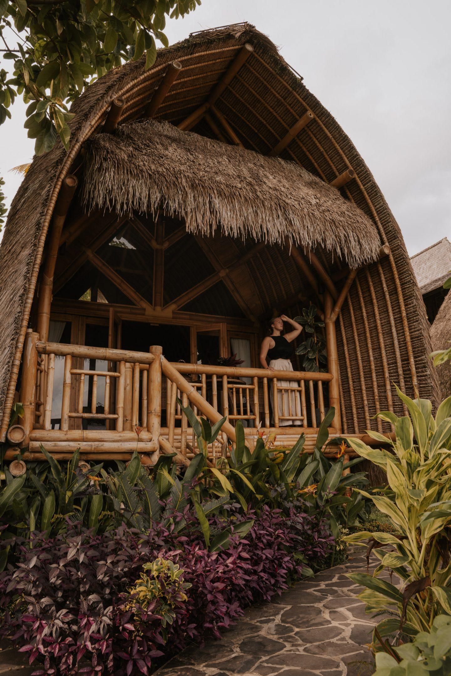 Where to stay in Sidemen Bali