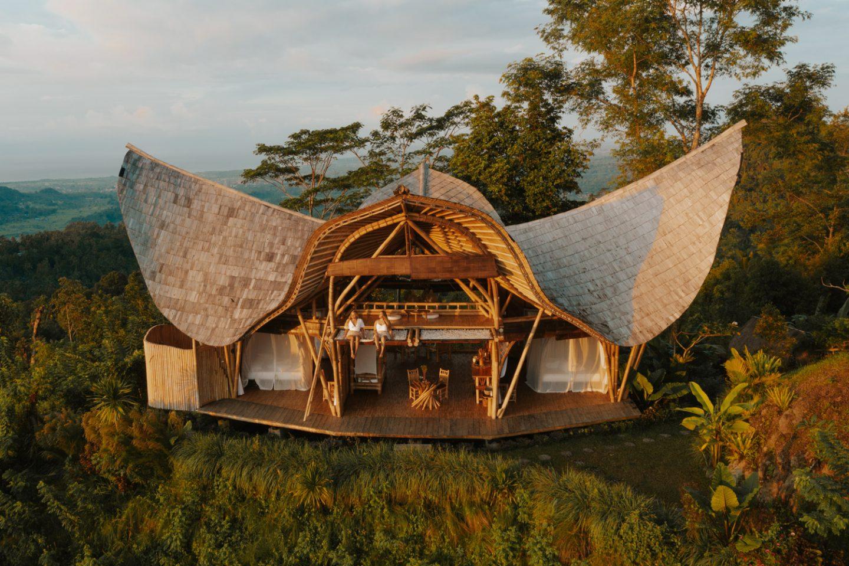 Laputa East Bali Accommodation