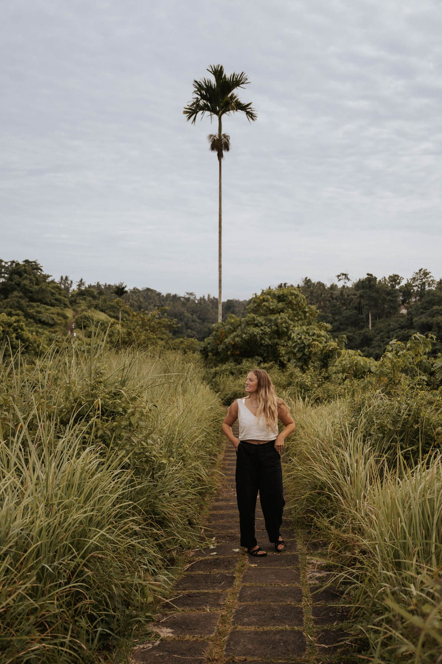 Campuhan Ridge Walk Bali