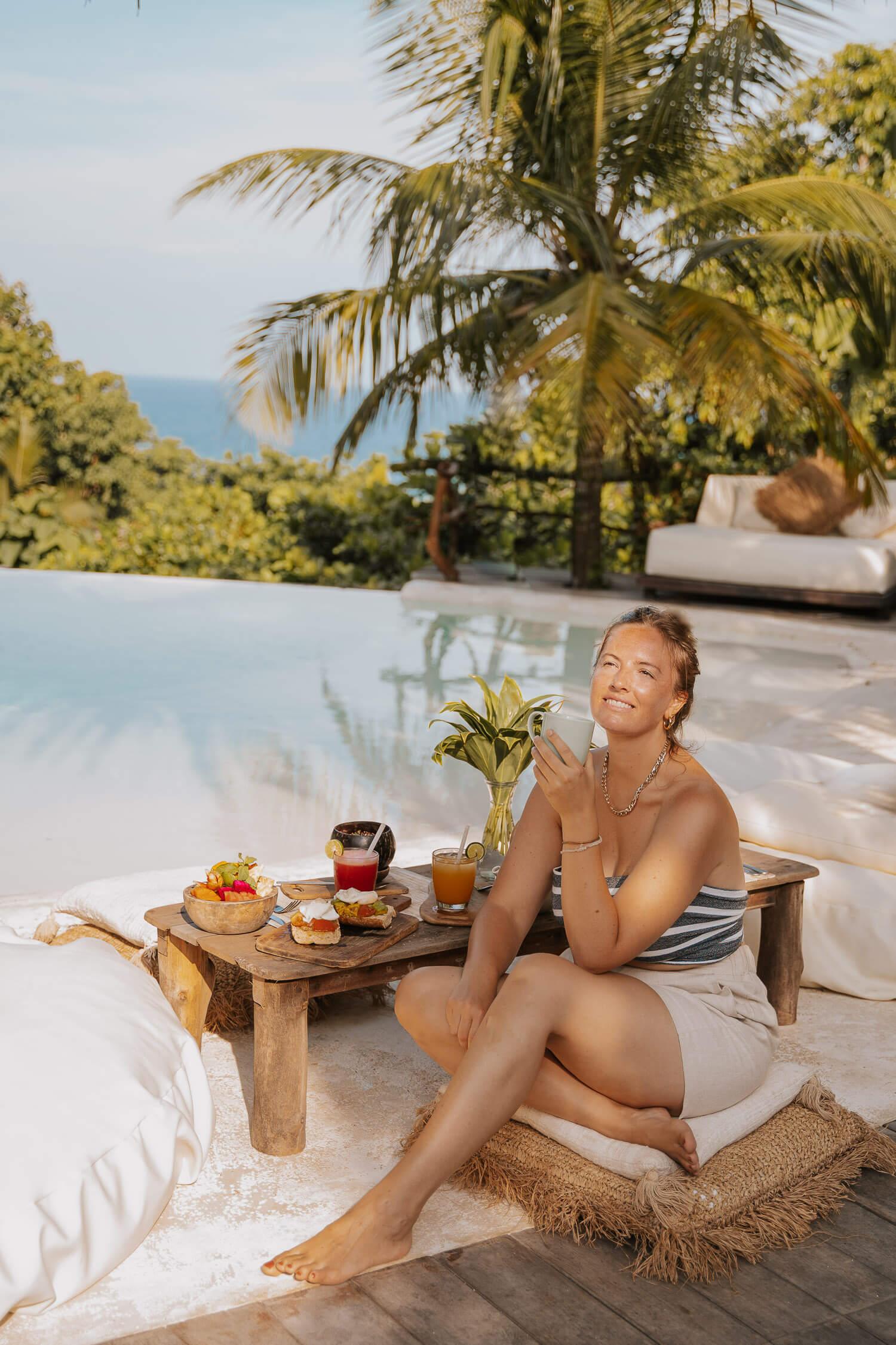 La Cabane most instagrammable hotels in bali