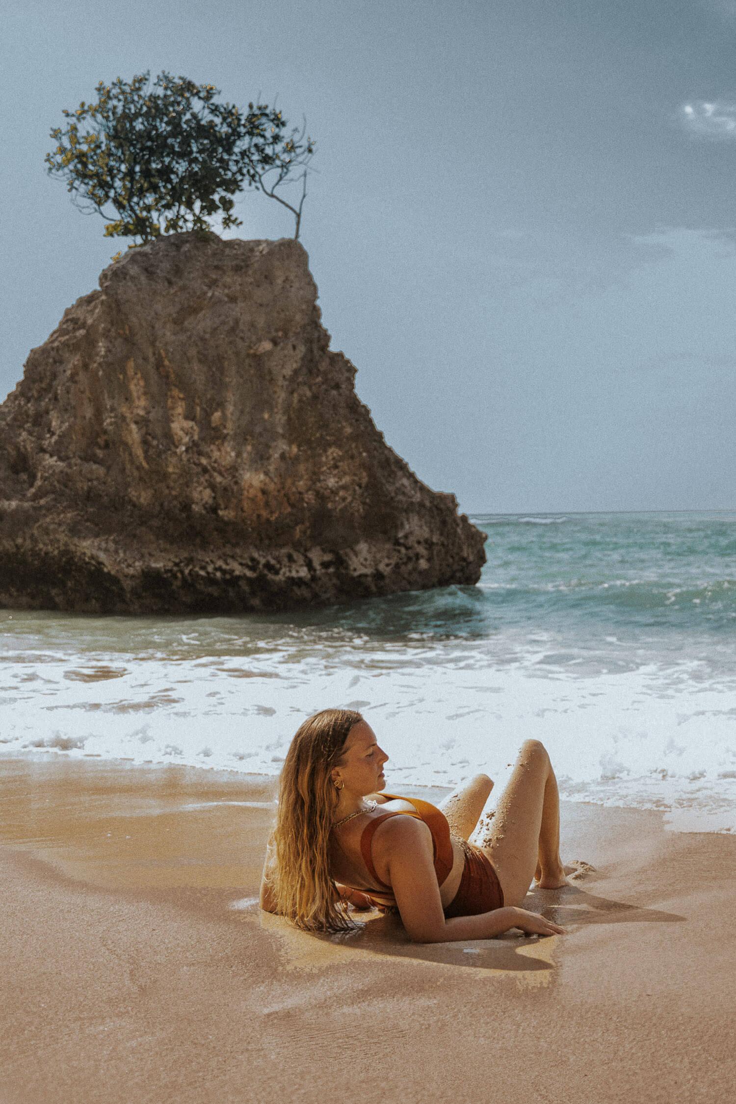 Bingin Beach Bali Most instagrammable places in bali