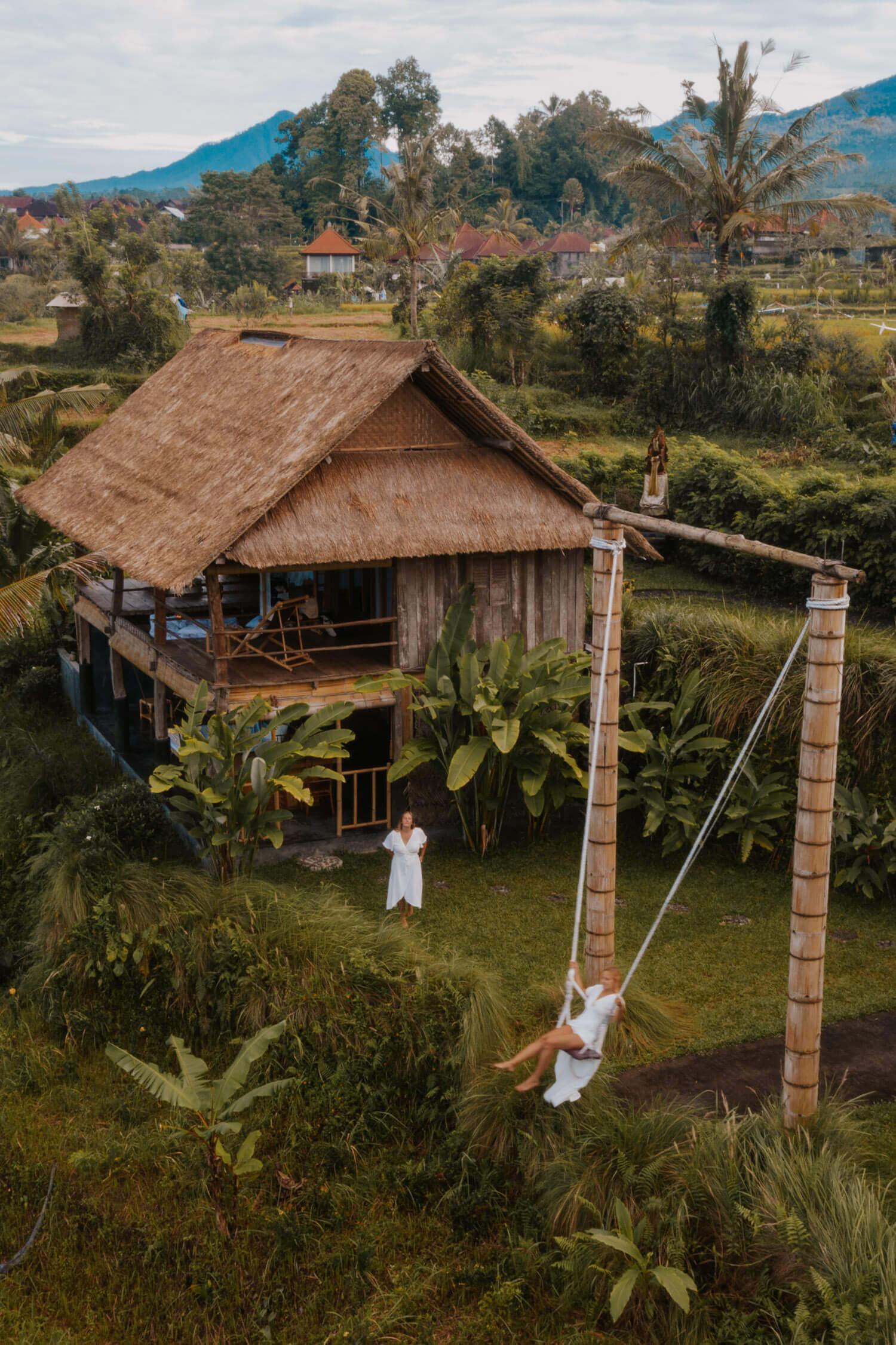 Zen Gateway Bali