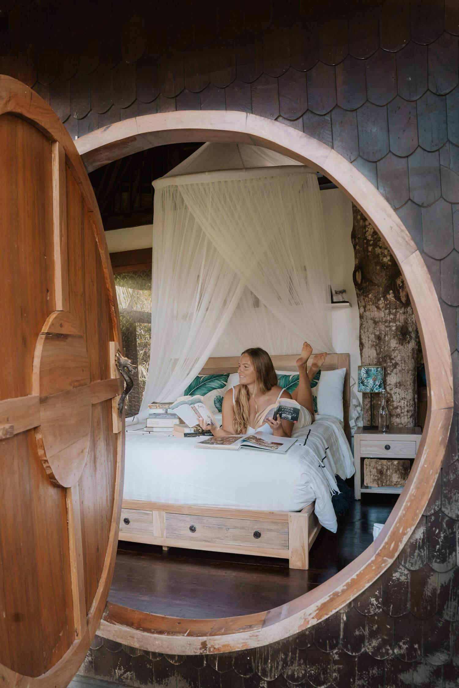 Sebatu Sanctuary Eco Resort Ubud