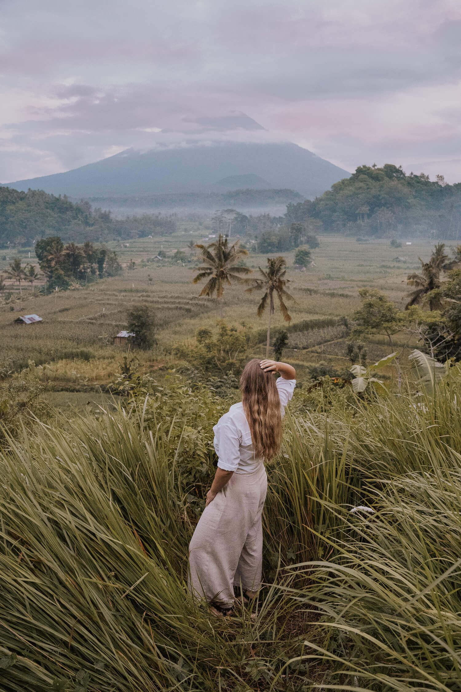 Bukit Cinta Bali