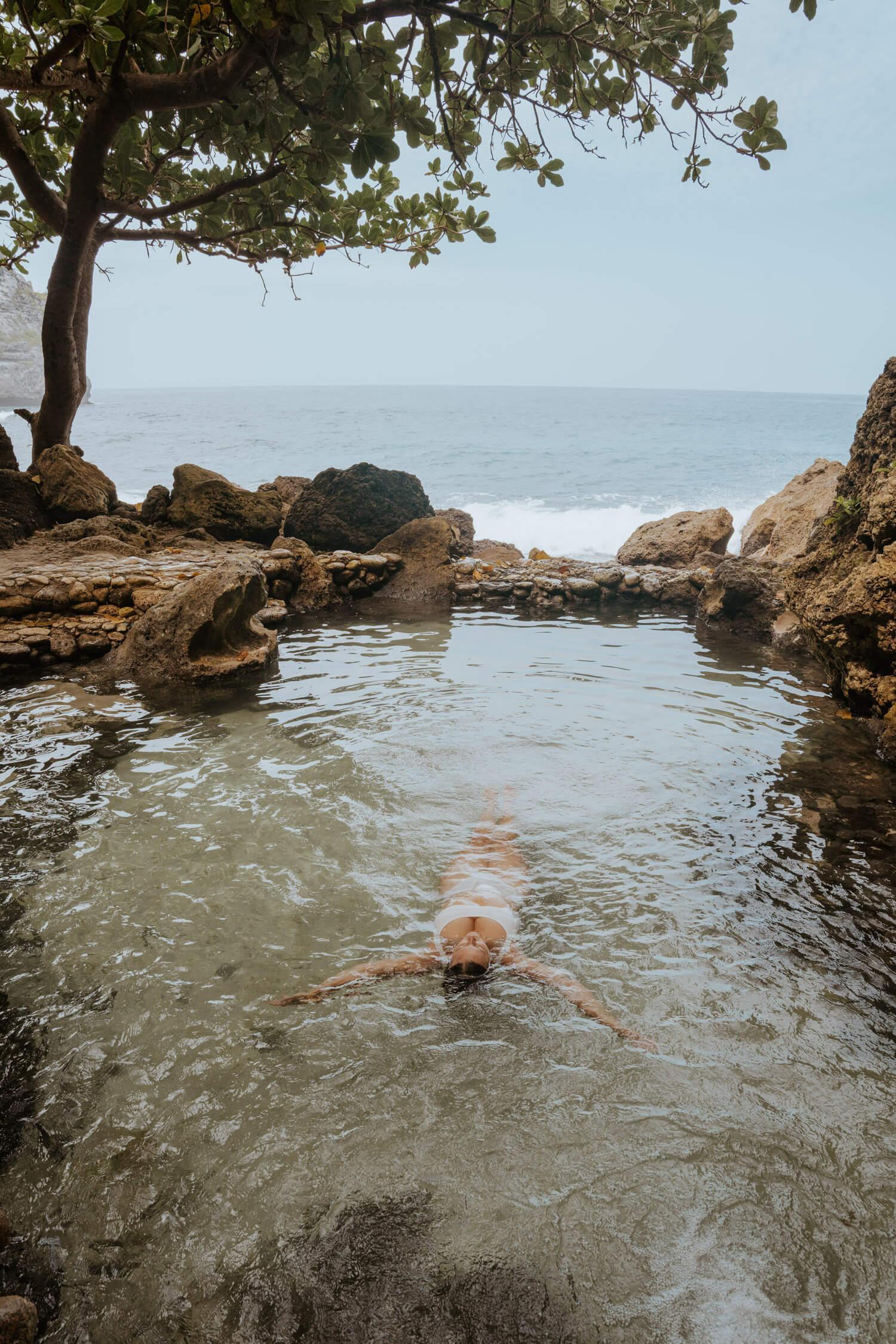 Tembeling Springs Nusa Penida
