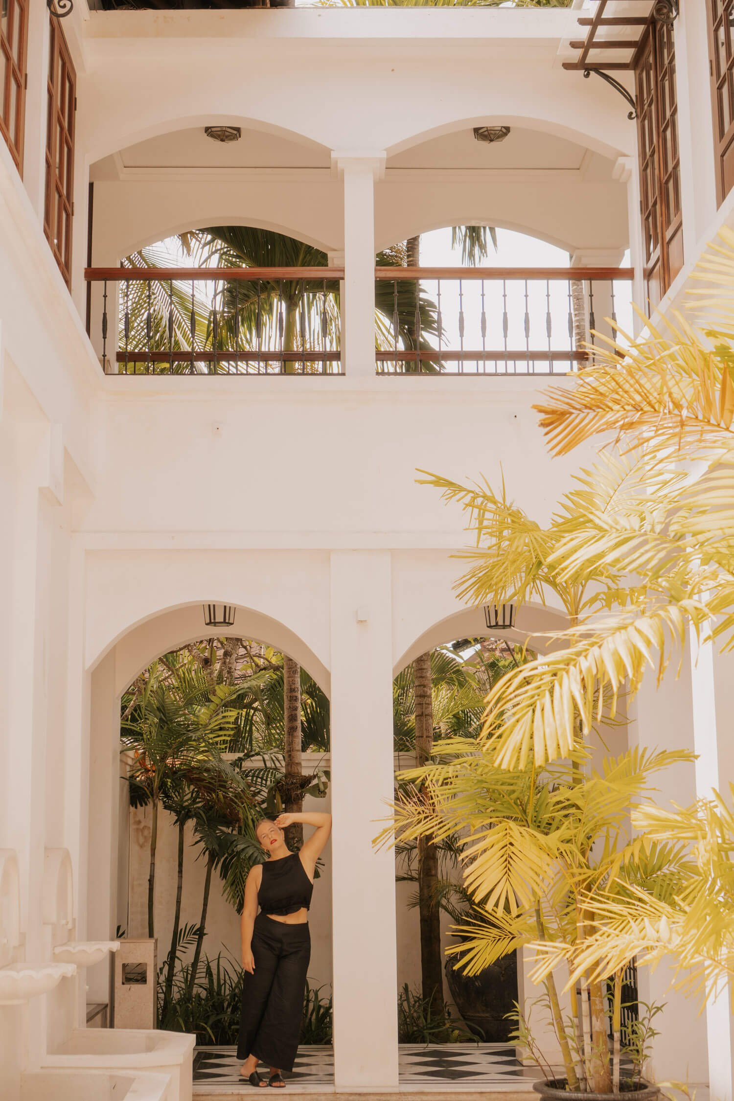 The Colony Hotel Most instagrammable hotels in bali