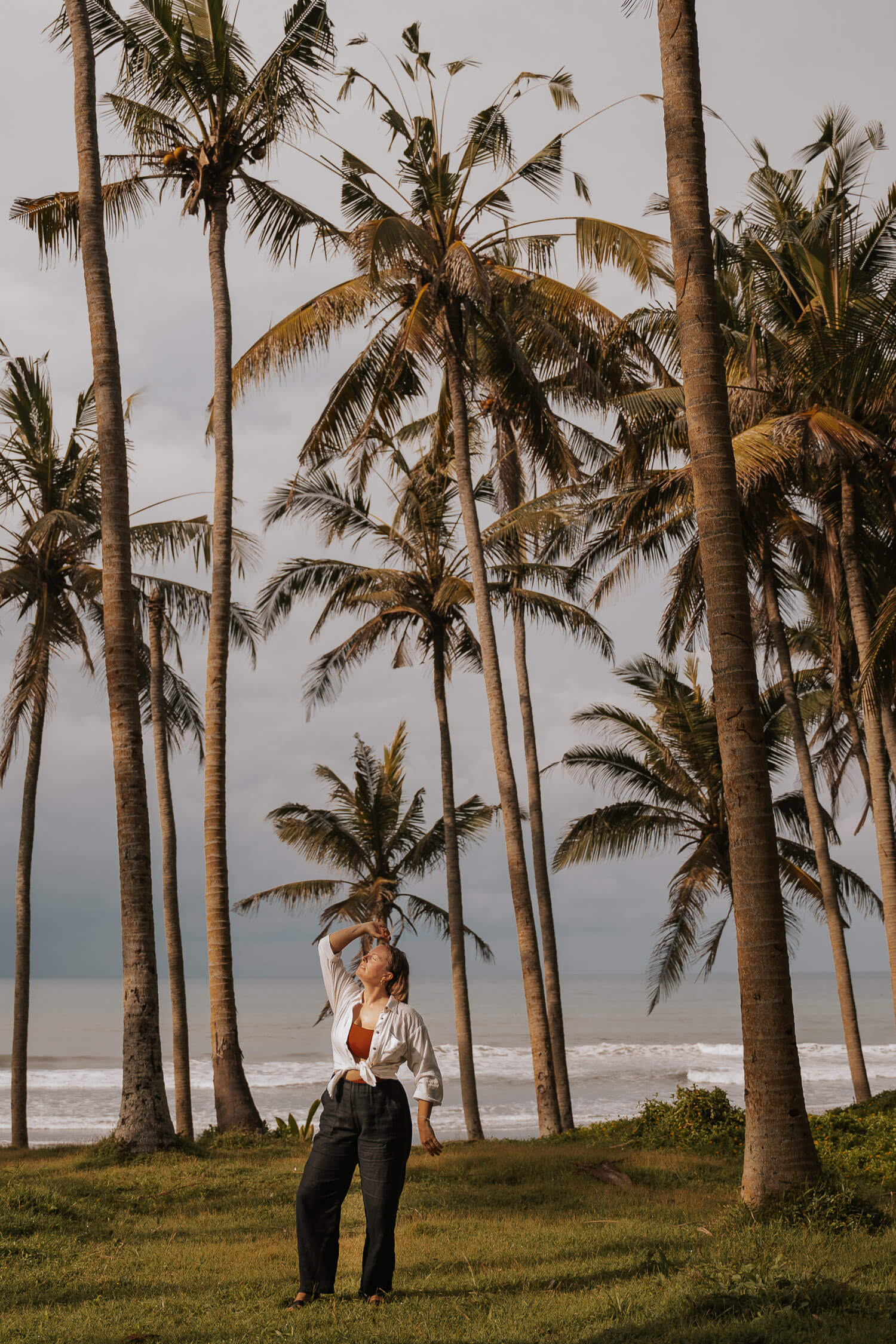 Pasut Beach Most instagrammable places in Bali
