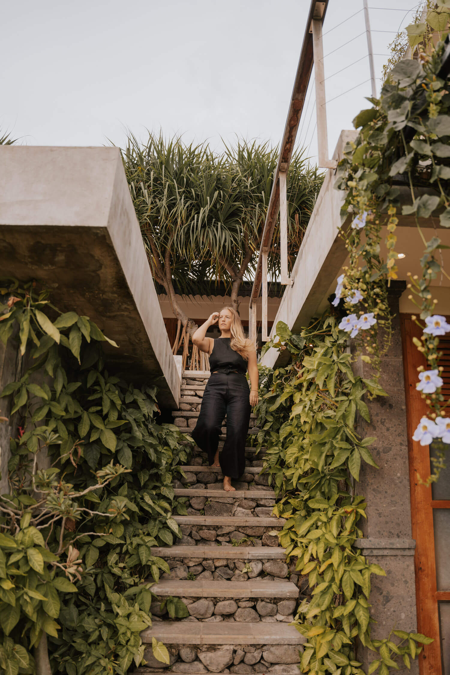 Sumberkima Hill Retreat most instagrammable hotel in Bali