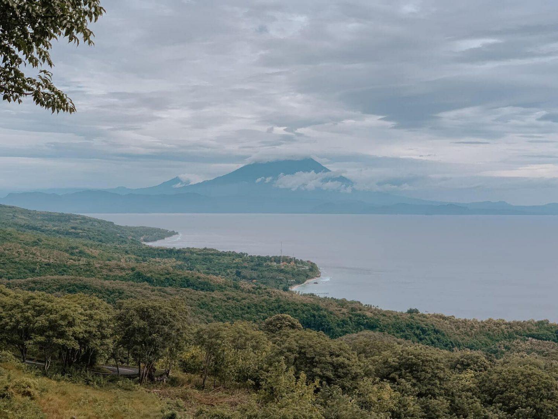 Nusa Penida island