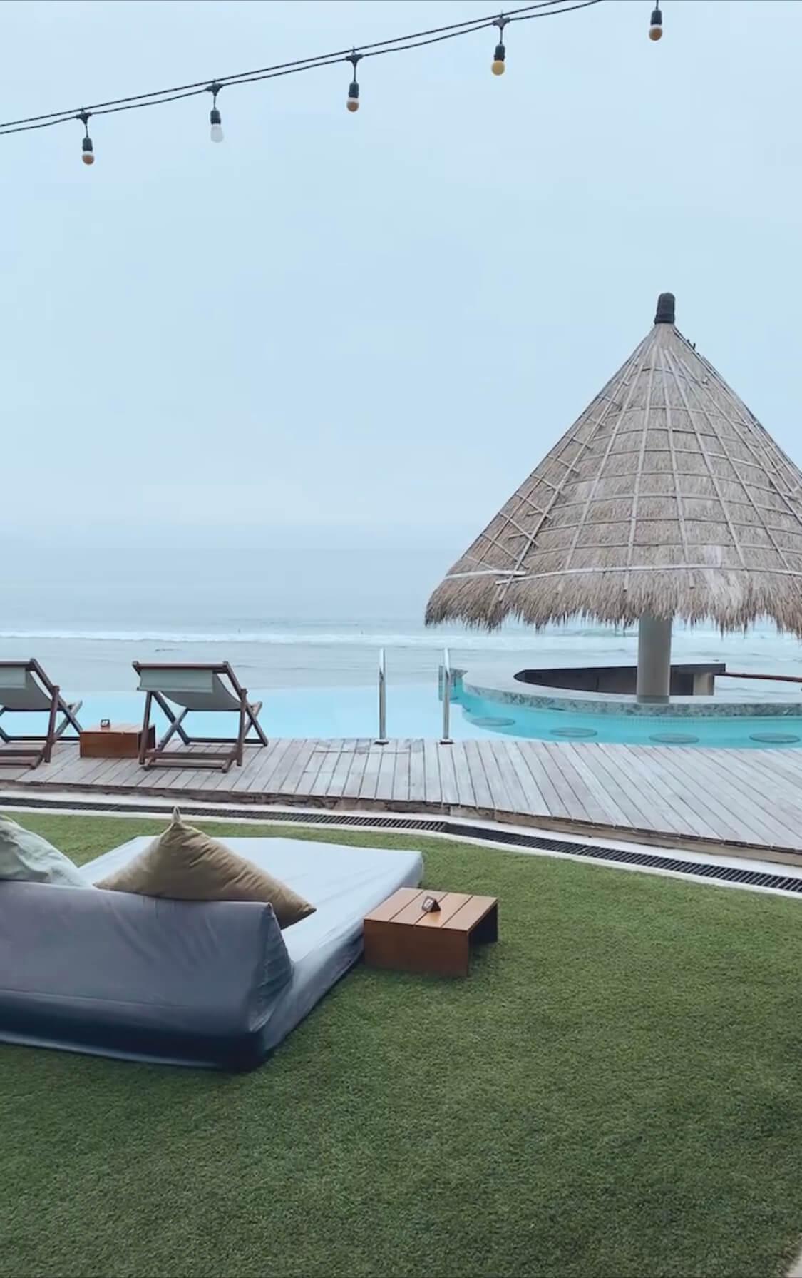 The Chill Nusa Penida