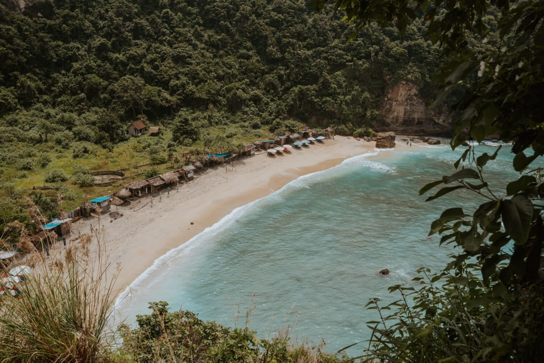 Places to visit in Nusa Penida