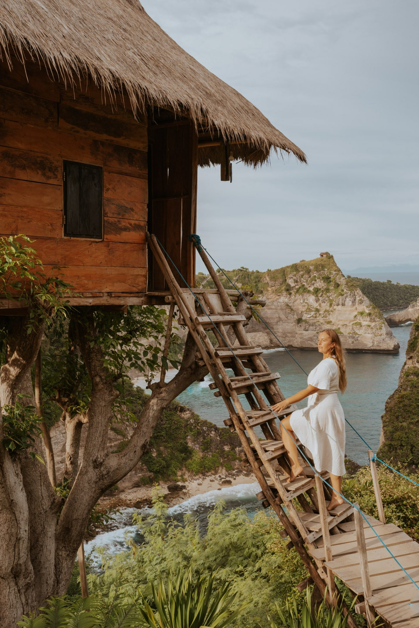 Nusa Penida Treehouse