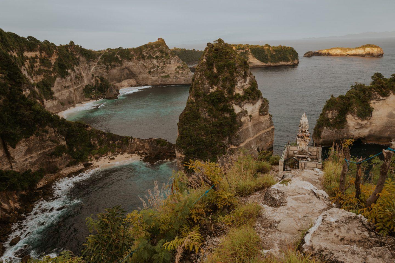 Thousand Island Viewpoint Nusa Penida
